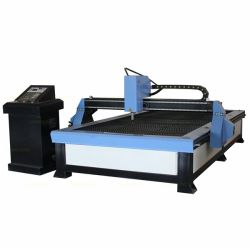 Servo Motor CNC Plasma Cutting Machine