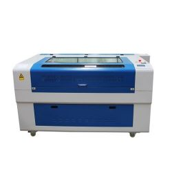 4 Heads CNC Laser Engraving Machine