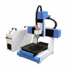 Small Desktop CNC Router CMD-3636