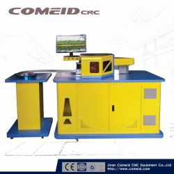 New CNC 3 in 1 Letter Bending Machine